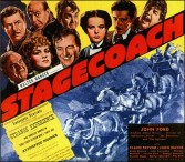 STAGECOACH (1939) Showing 11am