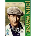 John Wayne DVD - The Quiet Man