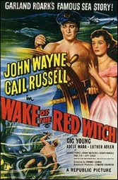 Wake Of The Red Witch (1949) - Showing at 11.00am