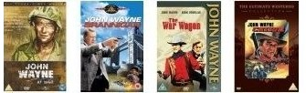 View all DVDs